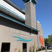Riverleaf Inn Mission Valley, hotel en San Diego