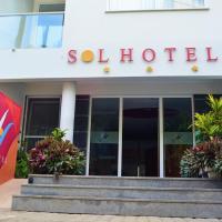 Sol Hotel, отель в городе Прая