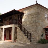 Casa do Notário, hotel in Amares