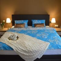 Apartment, hotel v destinaci Bruntál