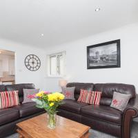 Prime Commuter Executive Apartment Dunfermline, hotel in Dunfermline