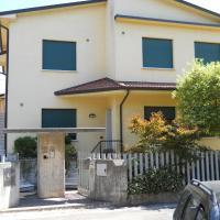 """""""Villa Bruna"""", hotel a Legnago"""