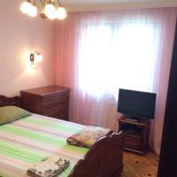 Apartment on Suzdalskaya 42
