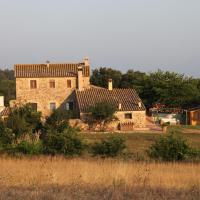 Can Cabanyes, hotel in Llagostera