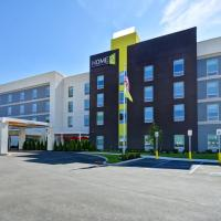 Home2 Suites by Hilton Queensbury Lake George, hotel in Queensbury