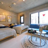 Hotel Landmark Namba(B)