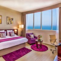 V Hotel Fujairah, hotel in Fujairah