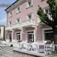 Castelnovo Resort, hotel in Castelnovo ne' Monti