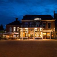 Hotel In't Holt 1654 Grand Café & Logement
