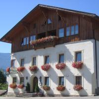 Gasthof Ebner, hotel in Absam