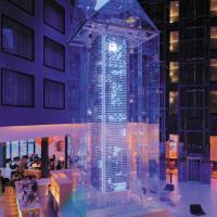 Radisson Blu Hotel Zurich Airport, hotel in zona Aeroporto di Zurigo - ZRH, Kloten