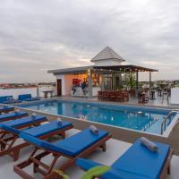 Angkor City View Hotel
