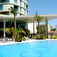 Ágora Spa & Resort, hotel a Peníscola