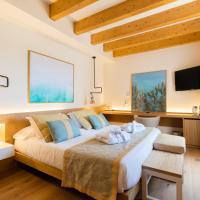 Forum Boutique Hotel & Spa, hotel in Alcudia
