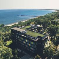 Hotel Sopot, hotel in Sopot