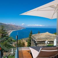 Hotel Villa Fiorita, hotel en Taormina