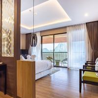 Amari Vang Vieng, hotel in Vang Vieng