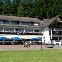 Haus Kanne, hotel in Bad Driburg