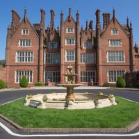 Dunston Hall, hotel in Norwich