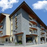 Hotel Apolo, hotel in Aínsa