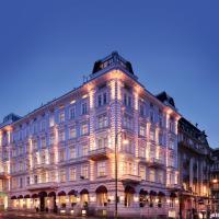 Hotel Sans Souci Wien, hotel in 07. Neubau, Vienna
