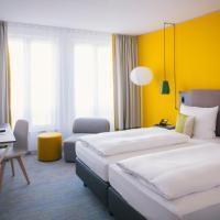 Vienna House Easy Leipzig, hotel in Leipzig