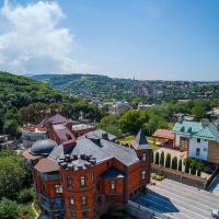 Guest House Stary Zamok, hotel in Kislovodsk