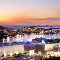 Hotel Adria, отель в Дубровнике