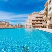 Puerto Fino Apartamentos, hotel en Almerimar
