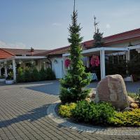 Jaśminowy Gaj – hotel w mieście Inowrocław
