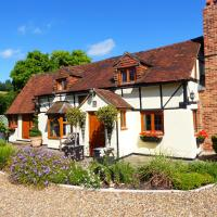 Handywater Cottage B&B, hotel in Henley on Thames