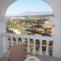 Luxury apartment in central Almerimar, hotel en Almerimar