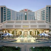 Hilton East Brunswick