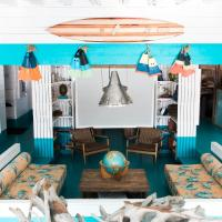The Surf Lodge, hotel in Montauk