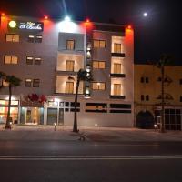 Hotel El Bachir