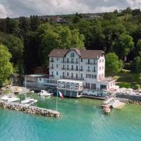 Hôtel Des Princes, hôtel à Amphion-les-Bains