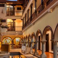 Hotel Colonial, отель в Сан-Хосе