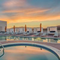 Hampton Inn & Suites by Hilton Los Cabos, hotel in San José del Cabo
