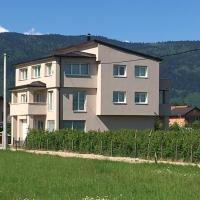Urban villa, hotel near Sarajevo International Airport - SJJ, Sarajevo