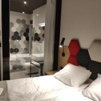 H33 Apartamenty – hotel w Bytomiu