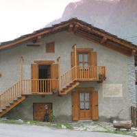 Agriturismo Il Mulino Delle Fucine, hotel in Casteldelfino