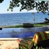 Bali - Cottage Sambirenteng, hotel in Tejakula