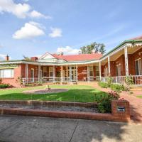 Billabong Wangaratta, hotel in Wangaratta