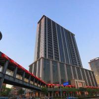 Caesar Metro Taipei, hotel in Taipei