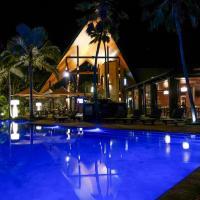 Niramaya Port Douglas Private Villas, hotel em Port Douglas