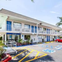 Motel 6-Rosemead, CA - Los Angeles