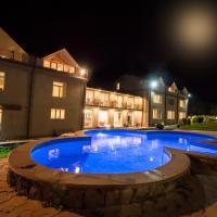 Laguna Hotel, hotel in Vanadzor