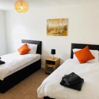 Vermuyden Apartment, hotel in Epworth