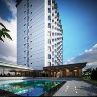 Eagle Hotel, khách sạn ở Hà Tĩnh