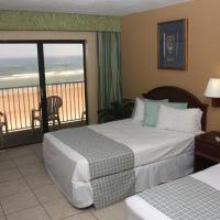 Makai Beach Lodge, hotel in Ormond Beach